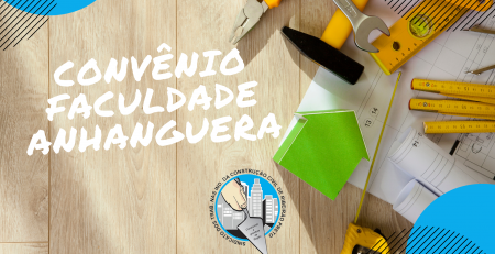 CONVÊNIO FACULDADE ANHANGUERA